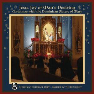 密西根道明會修女團合唱團/道明會修女團的聖誕詠讚