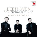許奈德三重奏樂團/貝多芬:鋼琴三重奏作品集 (3CD)