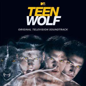 少狼 電視原聲帶