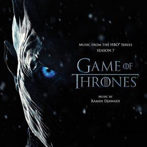 拉敏‧賈瓦帝/冰與火之歌:權力遊戲 第七季 電視原聲帶