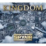 SPYAIR / KINGDOM (CD+DVD初回盤A)
