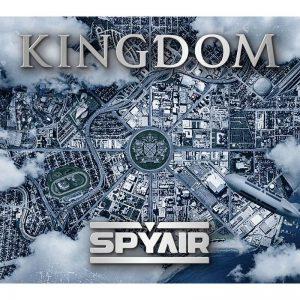 SPYAIR / KINGDOM (2CD初回盤B)