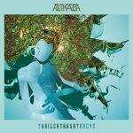 崔西垃圾拖車樂團 / 阿爾泰雅 (進口限量LP彩膠唱片)