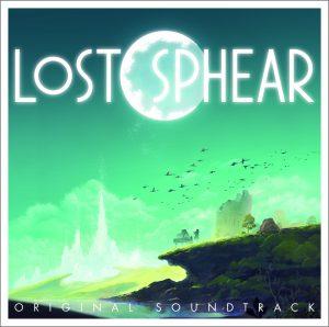 LOST SPHEAR Original Soundtrack