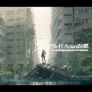 『尼爾:自動人形』Arranged & Unreleased Tracks
