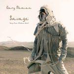 蓋瑞紐曼 / 混亂世界的野蠻之歌 (2LP黑膠唱片)