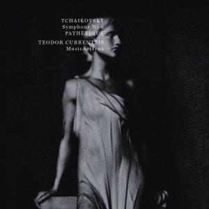提歐多‧克雷提茲/柴可夫斯基:第六號交響曲《悲愴》(LP黑膠)