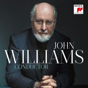 約翰・威廉斯/約翰・威廉斯指揮精華 (20CD)