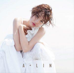A-Lin / A-LIN同名專輯彩膠版 (LP)