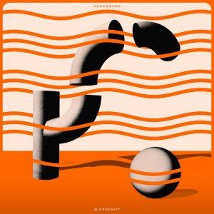 鉤蟲樂團 / 微轉 (LP黑膠唱片)