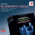 奧曼第/巴爾托克:藍鬍子的城堡《索尼經典歌劇系列》