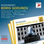 阿巴多/穆索斯基:波里斯‧郭德諾夫 (3CD) 《索尼經典歌劇系列》