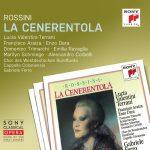 費隆/羅西尼:灰姑娘 (2CD) 《索尼經典歌劇系列》