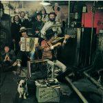 巴布狄倫與樂隊合唱團 / 地下室錄音(2LP黑膠)