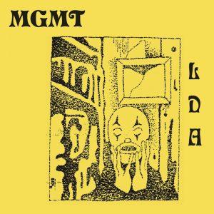 MGMT / 黯黑時代 (2LP黑膠唱片)