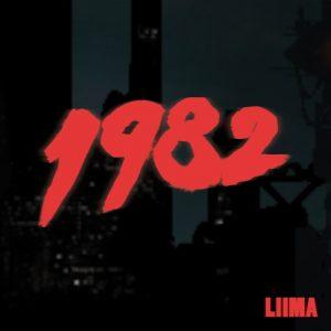 黎瑪樂團 / 1982 (LP黑膠唱片)