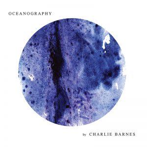 查理巴恩斯 / 海洋學