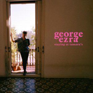 喬治艾茲拉 / 駐足停留