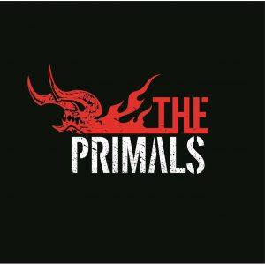 THE PRIMALS / THE PRIMALS 同名專輯