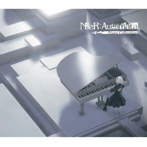 尼爾:自動人形 鋼琴輯
