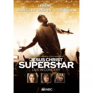 NBC萬世巨星首演卡司/萬世巨星 電視原聲帶現場演出實況 (DVD)