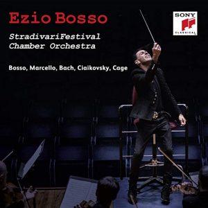 埃齊奧・包索/埃齊奧・包索與「史特拉第瓦里節慶」室內管弦樂團 (2CD)
