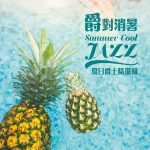 眾藝人/「爵」對消暑~夏日爵士精選輯 (2CD)
