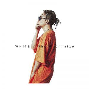 清水翔太 / WHITE (CD+DVD初回盤)
