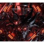 Crossfaith / EX_MACHINA (CD+DVD初回盤)
