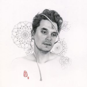 John Mayer / The Search for Everything (Vinyl)