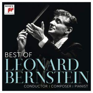 伯恩斯坦/伯恩斯坦指揮、作曲、鋼琴精選 (2CD)