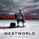 電視原聲帶/拉敏賈瓦帝:西方極樂園第二季 (2CD)
