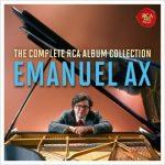 艾曼紐‧艾克斯/艾曼紐‧艾克斯RCA錄音全集 (23CD)