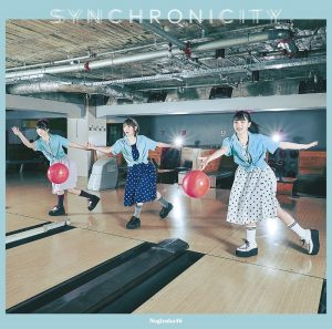 Nogizaka46 / Synchronicity (Type C)