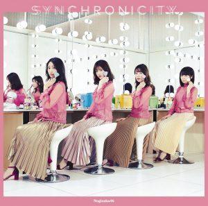 Nogizaka46 / Synchronicity (Type D)