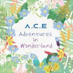 A.C.E / ADVENTURES IN WONDERLAND (台壓盤)