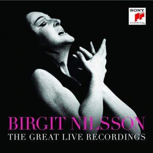 妮爾森/瑞典女高音妮爾森─顛峰時期現場演出錄音 (31CD)