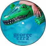 喬治艾茲拉 / 副駕駛座 (7吋黑膠限量單曲)