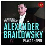 亞歷山大‧布萊勞夫斯基/亞歷山大‧布萊勞夫斯基RCA蕭邦錄音全集 (8CD)