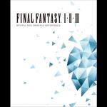 FINAL FANTASY I.II.III 復刻原聲帶