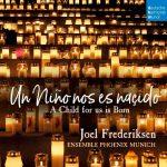 喬爾‧菲德列克森/聖嬰降生在人間:十七世紀西班牙與拉美聖誕音樂輯