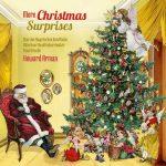 霍華阿曼/來自黑森林的聖誕祝福─慕尼黑廣播管弦樂團與合唱團演唱聖誕歌曲集