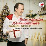 丹尼爾貝勒&許奈德三重奏樂團/最美的聖誕頌歌