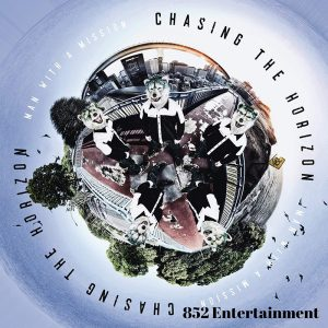 MAN WITH A MISSION / Chasing the Horizon (LP黑膠唱片)