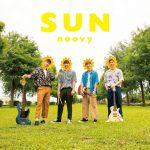 noovy / 第二張台灣專輯 SUN