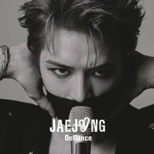 JAEJOONG / Defiance (普通盤)