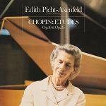 艾克森菲德/蕭邦:鋼琴練習曲 作品10&作品25