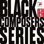 保羅福里曼/1974-1978「黑人作曲家系列」全集 (10CD)