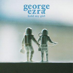 喬治艾茲拉 / 緊抱我的女孩 (7吋黑膠限量單曲)