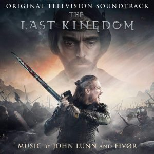 電視原聲帶/約翰隆恩&艾米爾:最後的王國